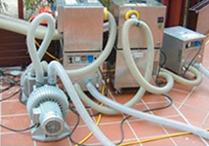 Wasserschadensanierung Gebäudeökologie Buchstaller